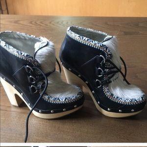 Belle boots by Sigerson Morrison